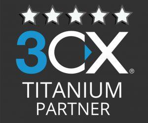 titanium partner 3cx systell
