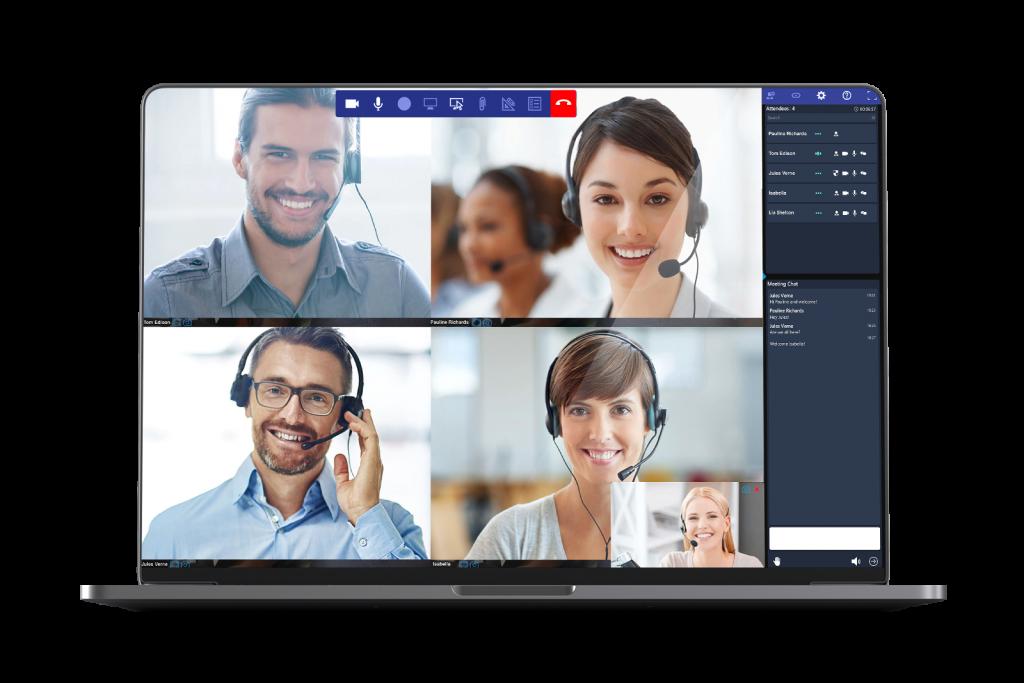 zdalna-obsługa-klienta-wideokonferencja