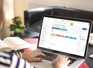 e-commerce przyjazny interfejs