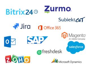 integracja e-commerce