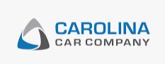 carolina car company kolor logo