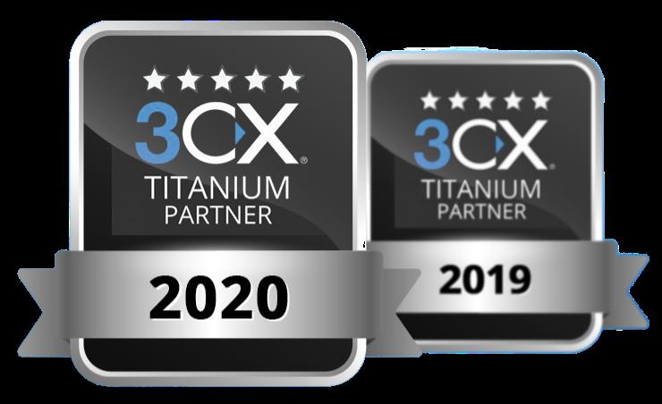 Jedyny partner Titanum 3CX w Polsce