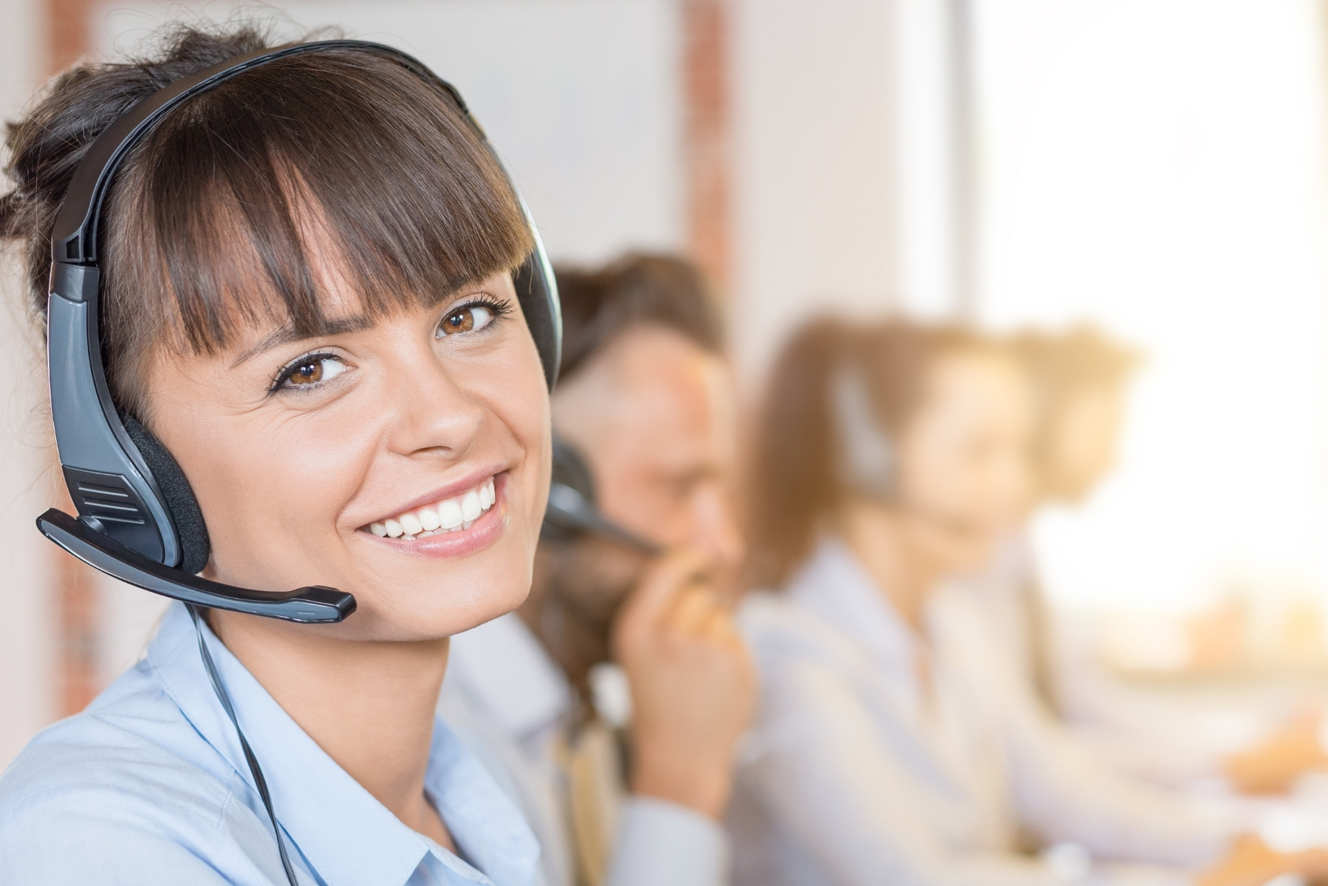 Centrala telefoniczna zintegrowana z Microsoft Teams