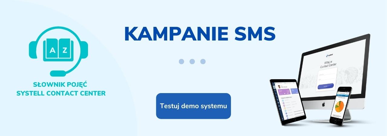 kampanie sms -slownik-pojec-systell