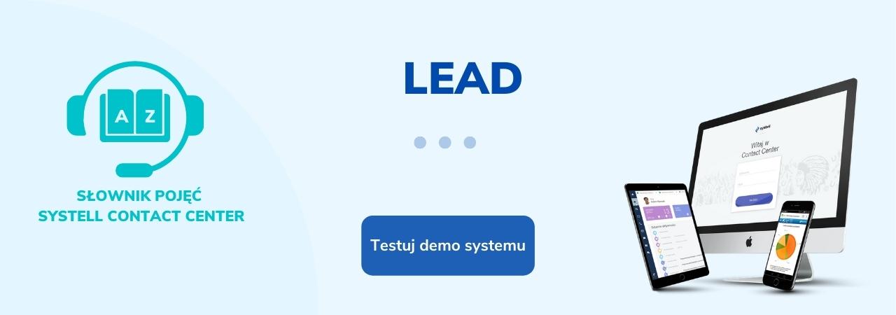 lead -slownik-pojec-systell