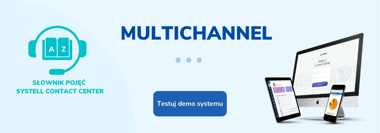multichannel -slownik-pojec-systell