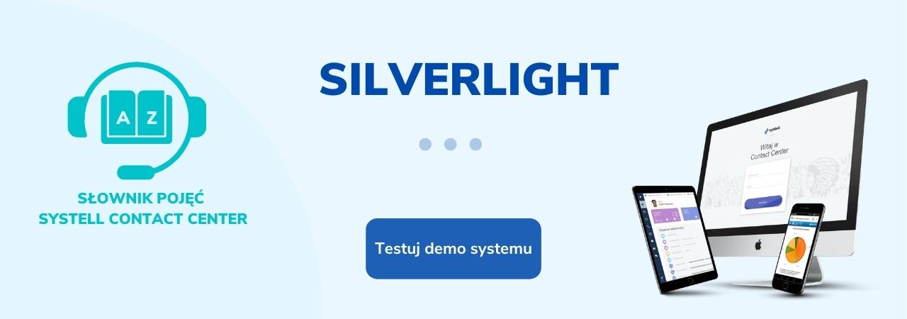 silverlight -slownik-pojec-systell