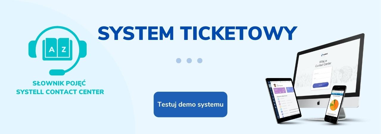 system-ticketowy -slownik-pojec-systell
