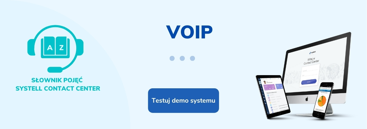 voip -slownik-pojec-systell