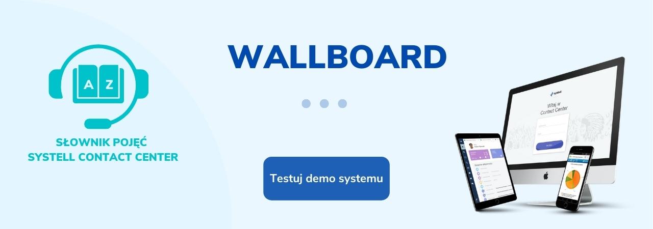 wallboard -slownik-pojec-systell
