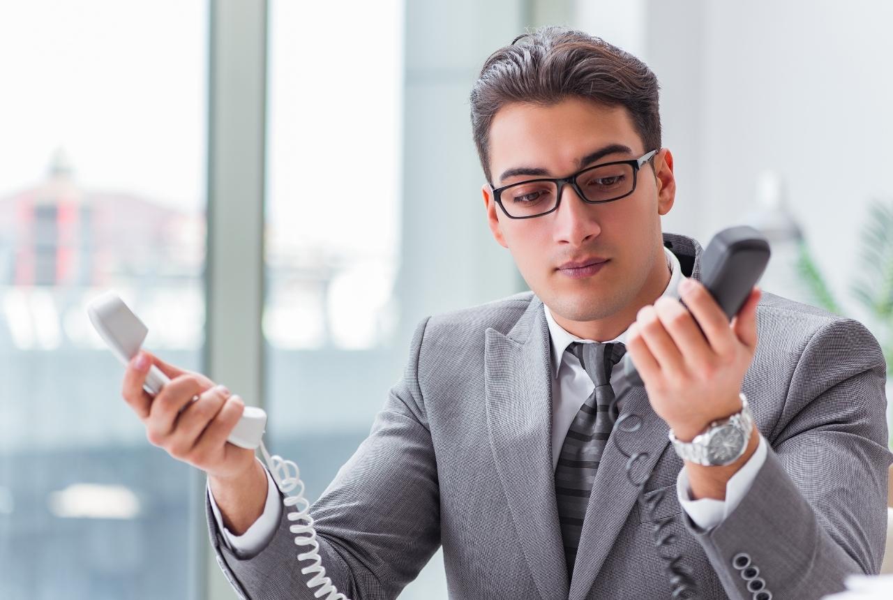Jaką centralę telefoniczną wybrać