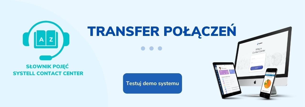 transfer-połączeń -slownik-pojec-systell