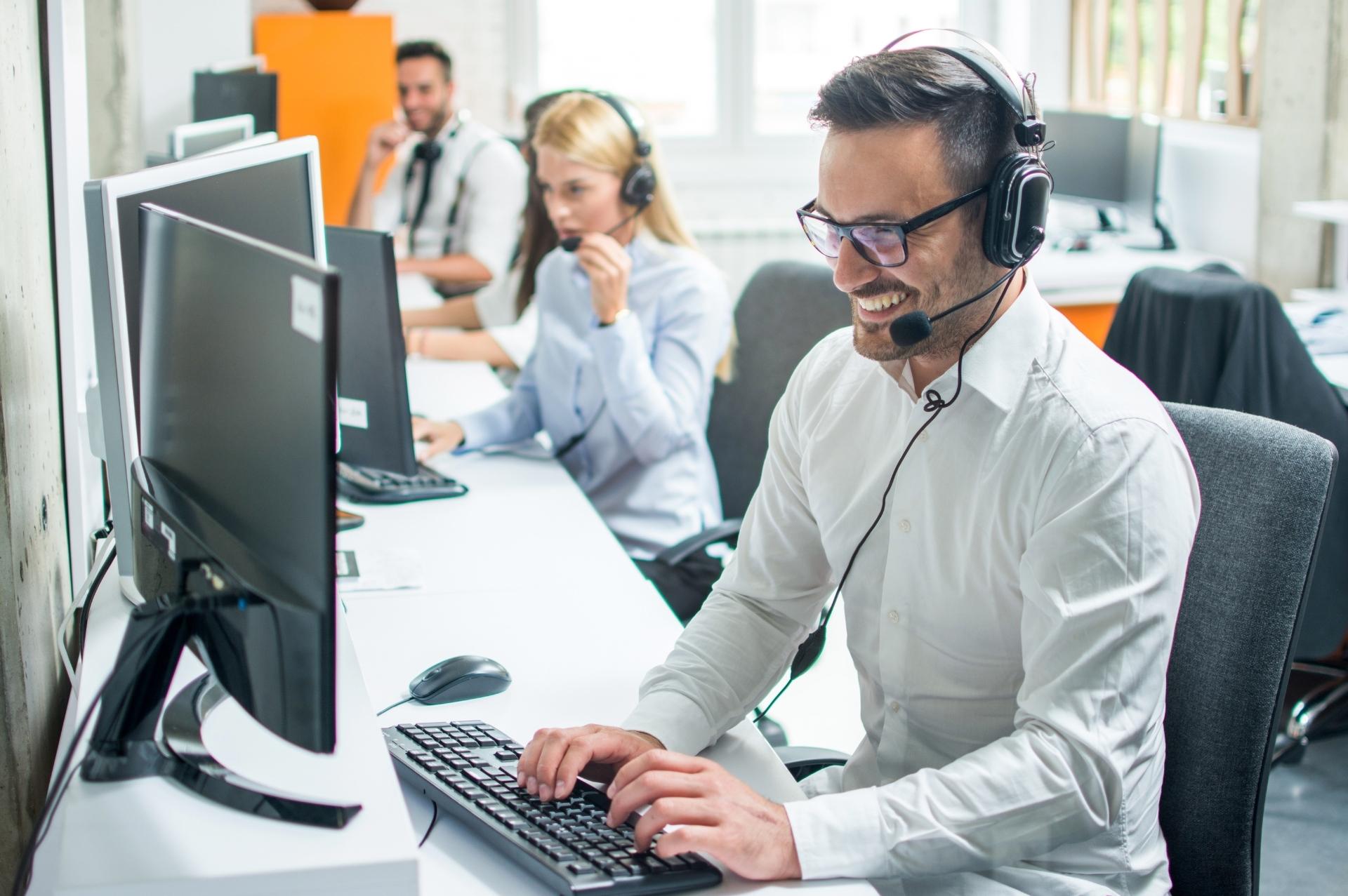 Outbound call center - skuteczny cold calling