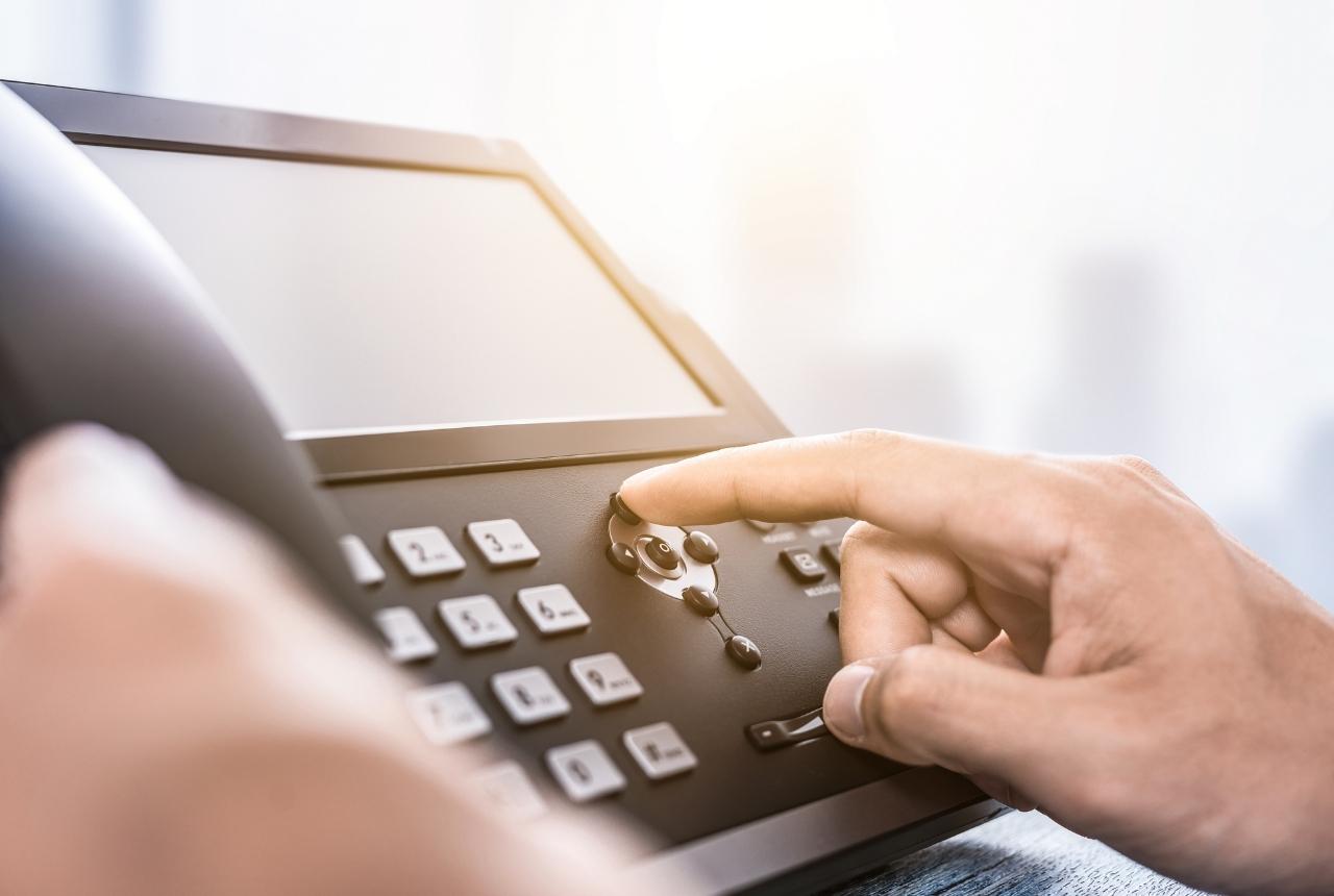 centrala telefoniczna PBX