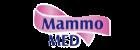 Mammo med logo