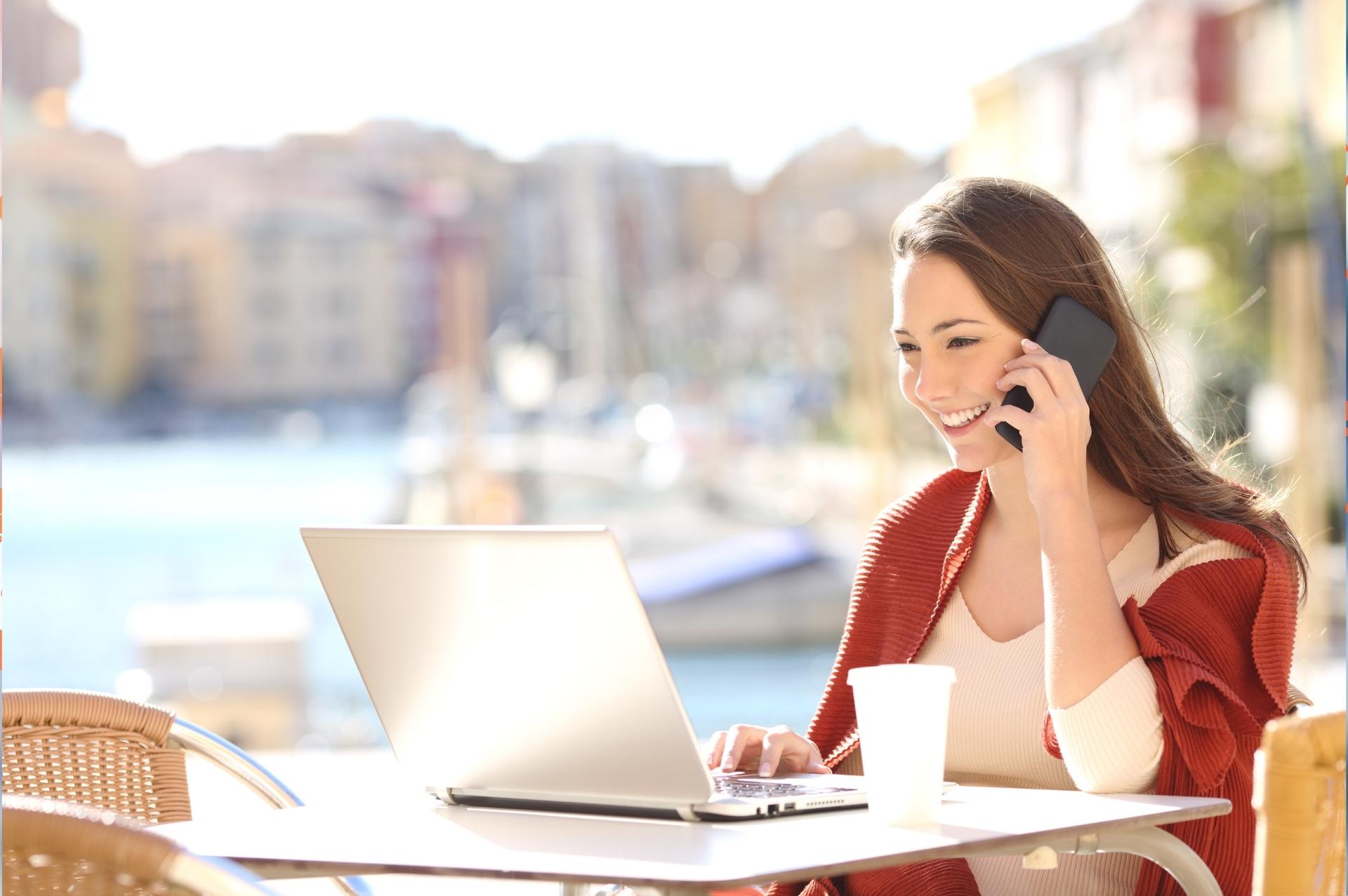 Obsługa posprzedażowa klienta w contact center